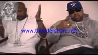 pimp c exposing the illuminati all them gay rappers