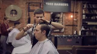 Лучшая Академия Free barbers  Самара  Обучение с нуля