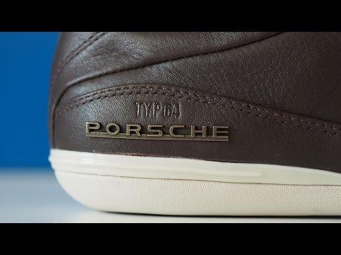 Кроссовки porsche typ 64 2 3 отзывы