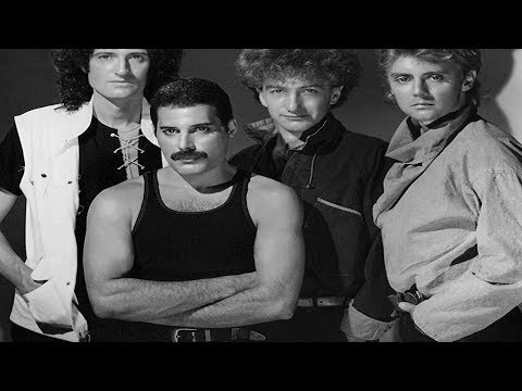 Queen - Too Much Love Will Kill You | Reaction