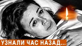 Народ в слезах Сегодня Настя покинула нас