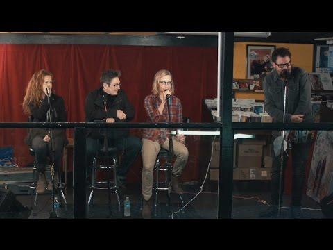 case/lang/veirs Music Millennium Q&A