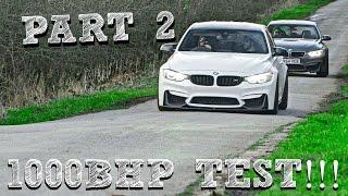 Dual clutch vs manual transmission (dct vs mt) bmw m3
