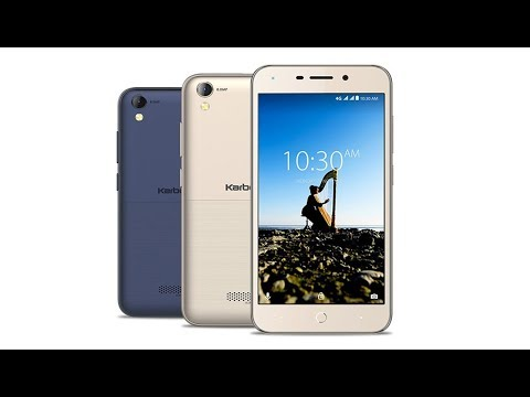 Karbonn K9 Music 4G with dual speakers, 8MP camera launched for Rs. 4990