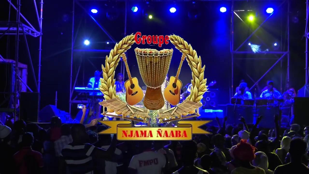 Download FAN'S - NJAMA NAABA AUX JOURNEES CULTURELLES DU BOUDHIE
