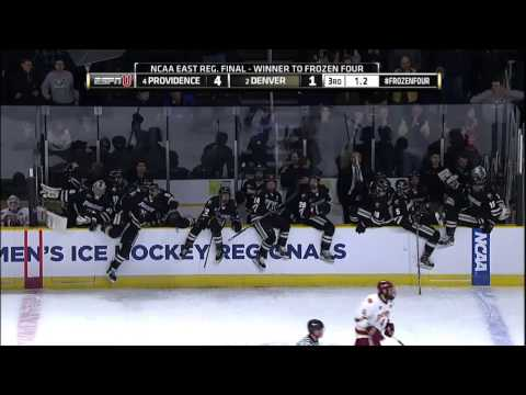Providence College Hockey 2014-2015 Highlights