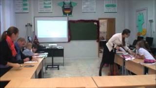 Открытый урок по немецкому языку в 4 классе по теме Tiere совместно с носителем немецкого языка