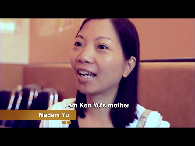 Madam Yu's Thanksgiving
