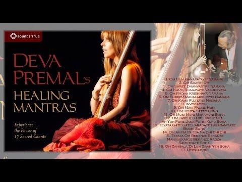 Deva Premal - Deva Premal's Healing Mantras (90-Second Sampler)