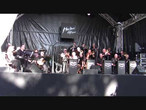 """The Columbia Jazz Band, """"Twinkle Twinkle Little Star"""""""