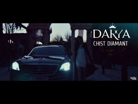 Darya Ft. Barona - CHIST DIAMANT (Official Video)