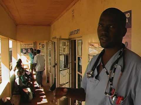 Tour the Lwala Clinic in Western Kenya