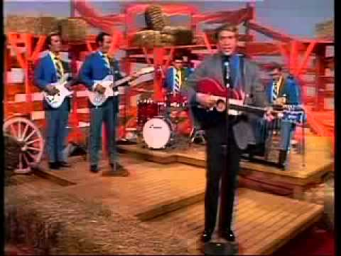 Buck Owens   Hello Trouble