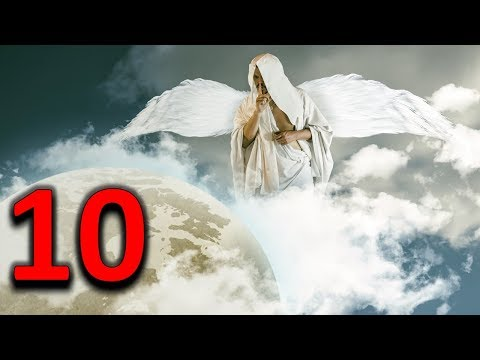 10 THINGS SATAN CANNOT DO!!! - That you may not know!