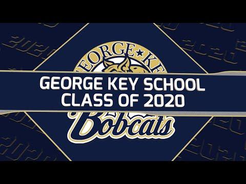 George Key School Virtual Graduation 2020