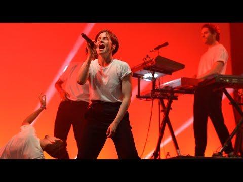 Christine & The Queens - Tilted (Radio 1's Big Weekend 2017)