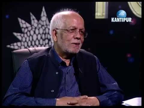 TOUGH talk with Nilambar Acharya, Former Chairperson, Constitutional Committee
