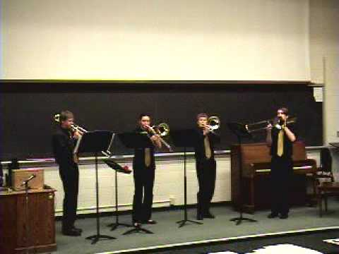 russian-sailor's-dance---trombone-quartet