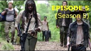 the walking dead season 5 episode 5 full movie hd