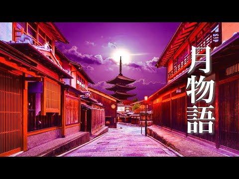静かな夜の物語【癒しBGM】美しく切ない、ノスタルジックな音楽
