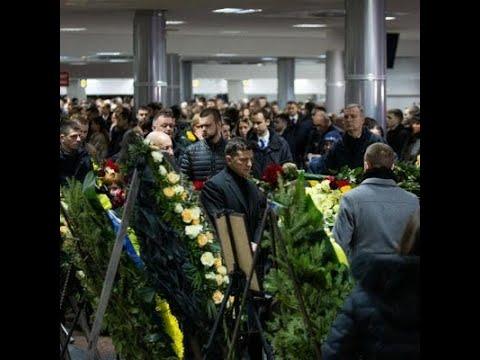 مشاهير في ايران يدعمون المحتجين إثر إسقاط الطائرة الأوكرانية  - نشر قبل 10 ساعة
