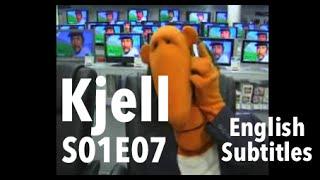 Kjell S01E07 (English Subtitles)