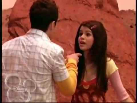 Wizards Of Waverly Place - Disenchanted Evening (Part 3)