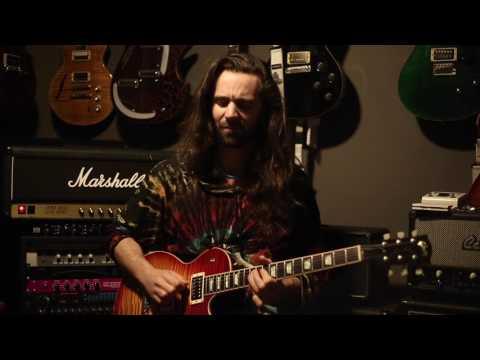 Marshall JCM800 2210  Crunch Tones