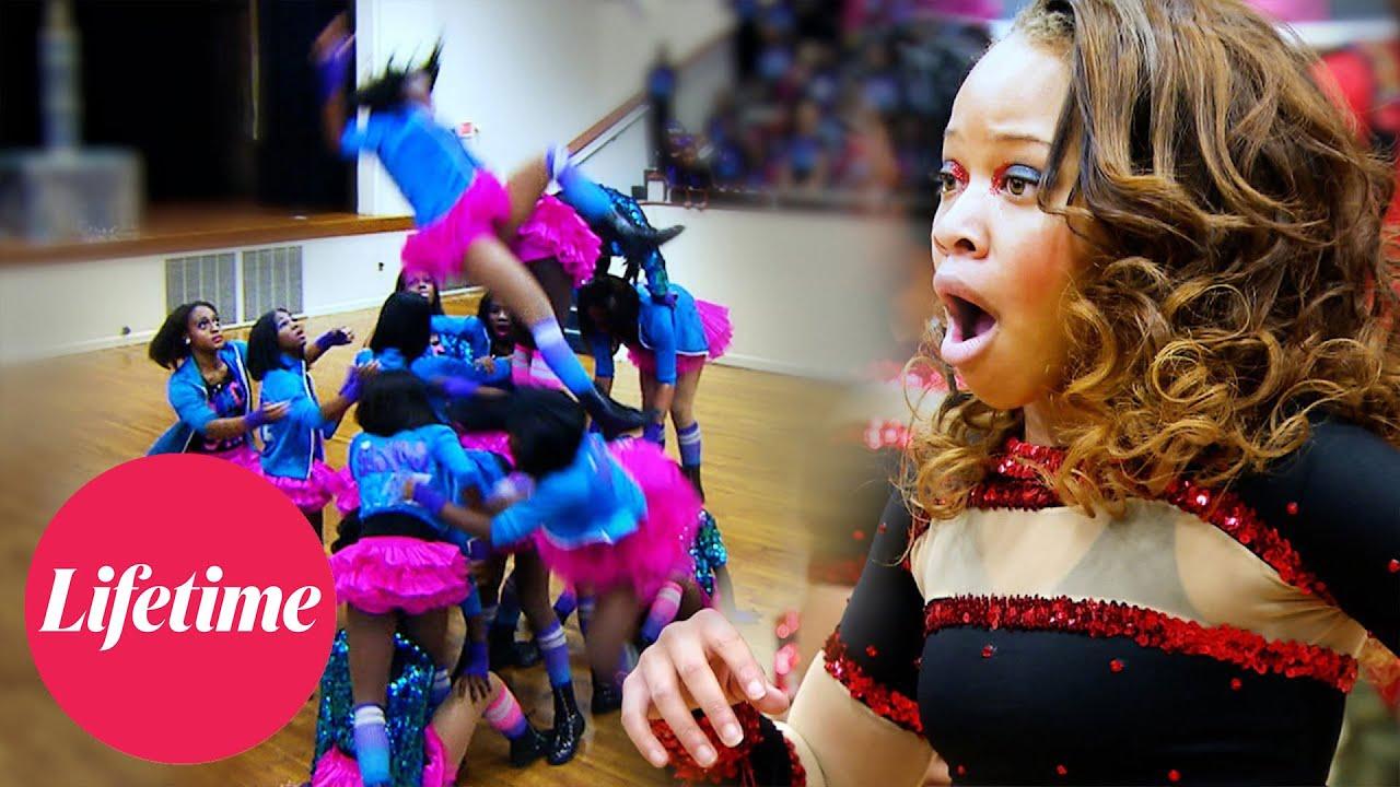 Download Bring It! - MEGA-BATTLE: Dancing Dolls vs. YCDT Supastarz (Season 2 Flashback) | Lifetime