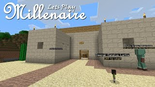 Let's Play Millenaire S2 Day 2 - Village Planning