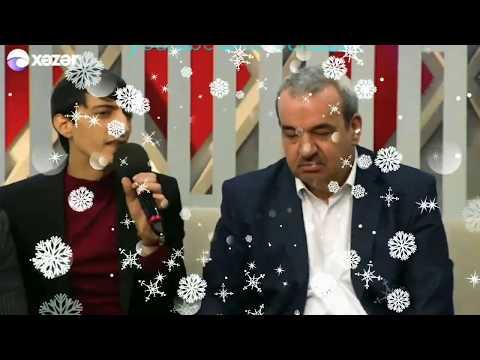 Ağamirze-Balaeli-şeir (XEZER TV  5DE5) meyxana ve.s