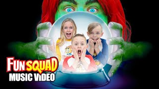 Fun Squad - Halloween Night (Official Music Video)