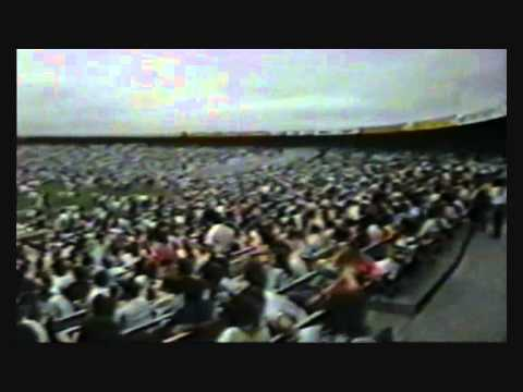 Dire Straits - News report from Adelaide 1986