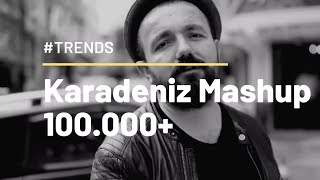 SLOW KARADENiZ MASHUP - 2020 - HASAN MURAT BAYRAK Resimi