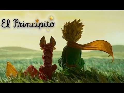El Principito, Le Petit Prince - Soundtrack with Lirics