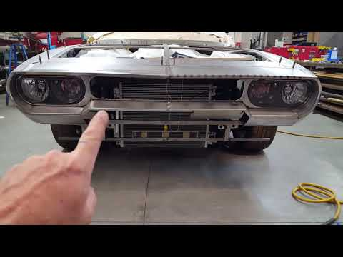 2010 Dodge Challenger GTX project part 27