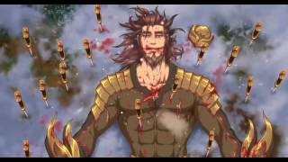 KUIYU CHOUYUAN Chinese anime trailer! Must watch
