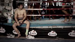 EB-TV Muay Thai 21 / Saiyok Windy Sport (Pumphanmuang)