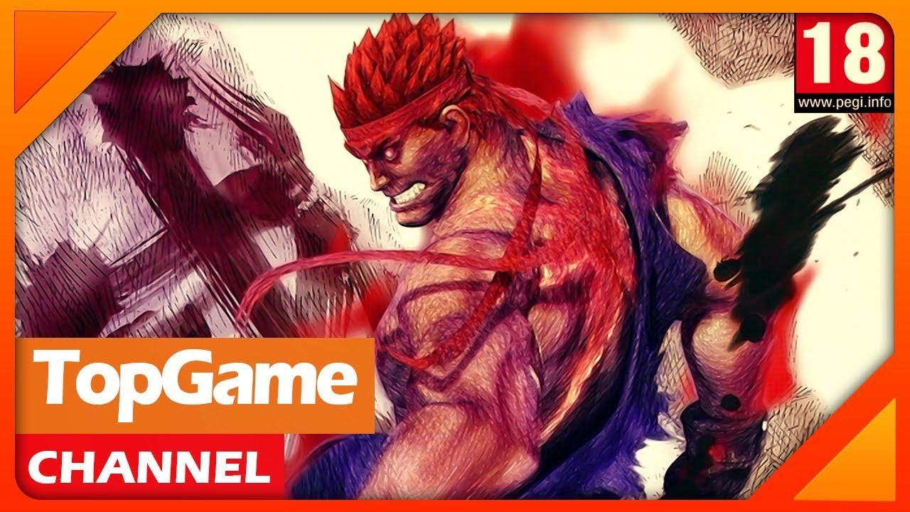 [Topgame] Top 6 game hay lại còn đẹp cho PC cấu hình thấp | #5