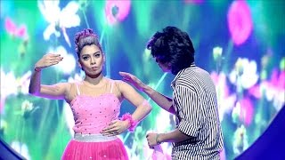 D 4 Dance Reloaded I Dhilsha & Rinosh - Spot Choreography I Mazhavil Manorama