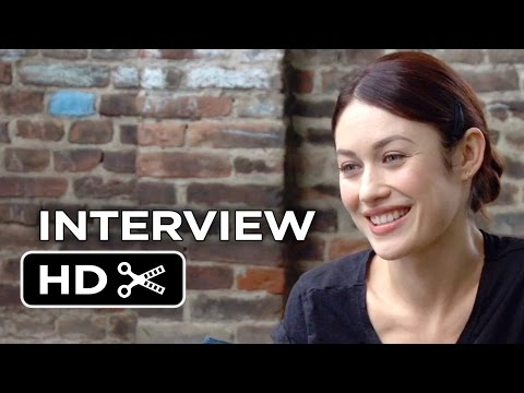 The November Man Interview - Olga Kurylenko (2014) - Action Thriller HD