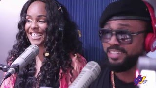 SS NINE SIX ONE Concert Series featuring Machel Montano &  Angela Hunte Pt.1