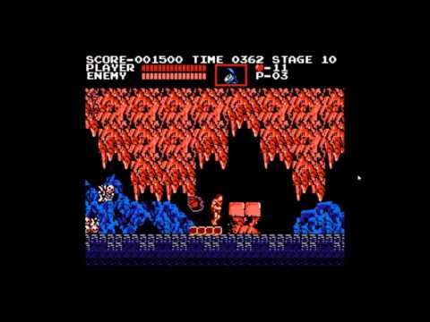 Intelligent Design - Castlevania (Part 3)