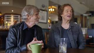 The Zombies 2017 Interview - from US#1 to last gig