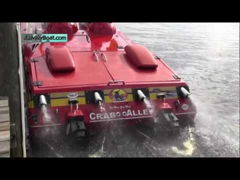 OPA World Offshore Powerboat Championships 2012, Jupiter Beach Florida