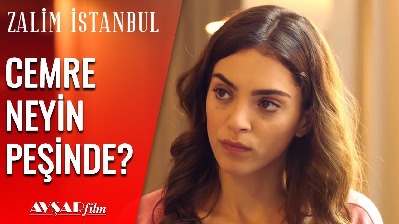 Enjektörün İçinde Ne Var?👀 - Zalim İstanbul 7. Bölüm