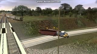 Crashes in Trainz 12 Part 3