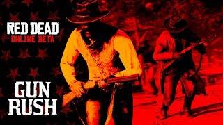 Red Dead Redemption 2 Online   Nuevo Modo   Fiebre de Armas  