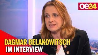 Fellner! LIVE: Dagmar Belakowitsch im Interview