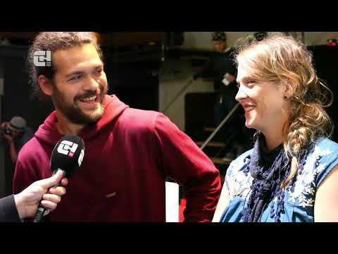 Red Bull Curates Zurich - Atelier - CHTV